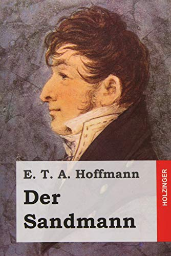 9781507523599: Der Sandmann (German Edition)
