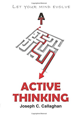 9781507533239: Active Thinking: The Practice of Active Thinking