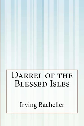 9781507537763: Darrel of the Blessed Isles