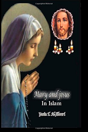 9781507541111: Mary And Jesus In Islam