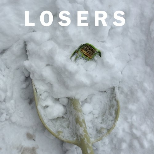 9781507546994: Losers: Lester & Charlie's Favorite Collection of Losing Lottery Tickets