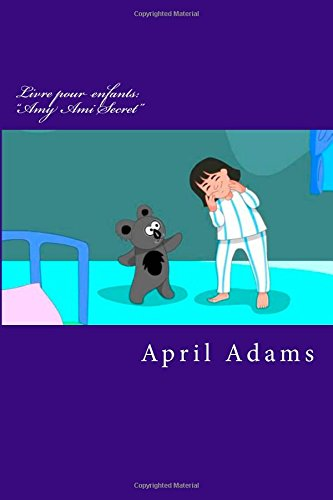 """Livre pour enfants: """"Amy Ami Secret"""": Interactive Bedtime Story Meilleur pour les d&..."""
