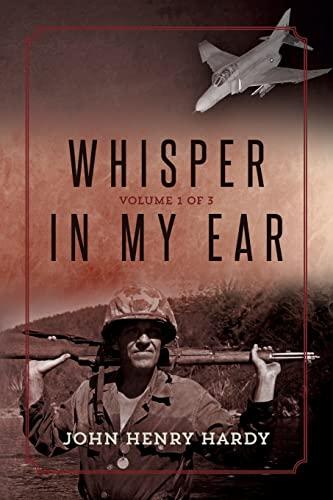 9781507552711: Whisper in My Ear: Volume 1 of 3 (WhisperI In My Ear)