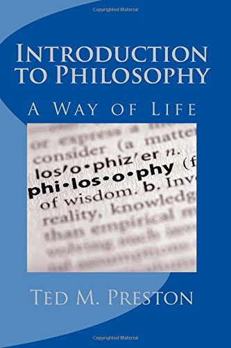 9781507555897: Introduction to Philosophy (4th Ed.): A Way of Life