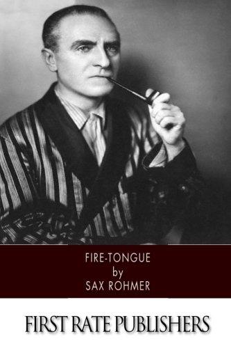 9781507565834: Fire-Tongue