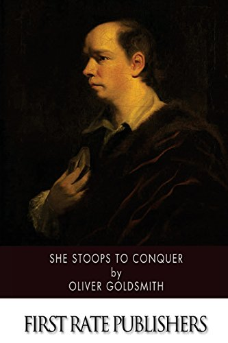 9781507567265: She Stoops to Conquer