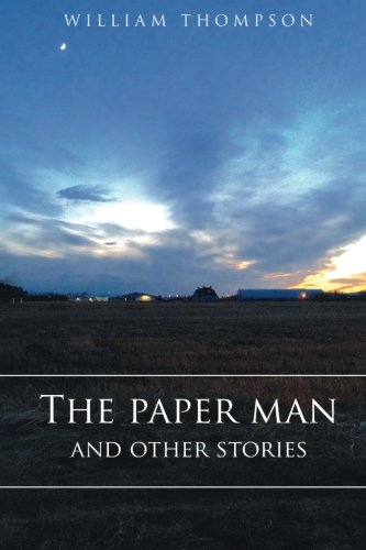 9781507568972: The Paper Man and Other Stories