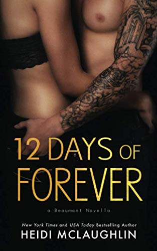 9781507569092: 12 Days of Forever