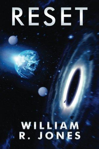 Reset: William Jones