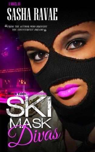9781507571767: Ski Mask Divas