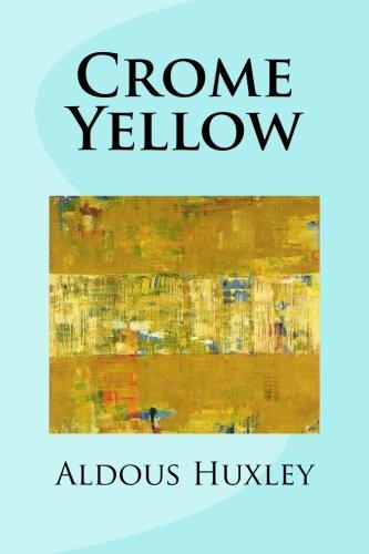9781507574980: Crome Yellow