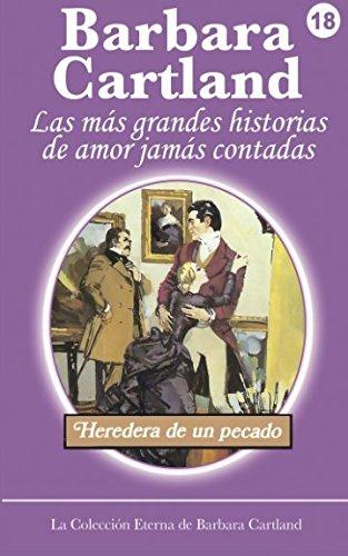 9781507578605: Heredera de un Pecado (La Collecion Eterna) (Volume 18) (Spanish Edition)