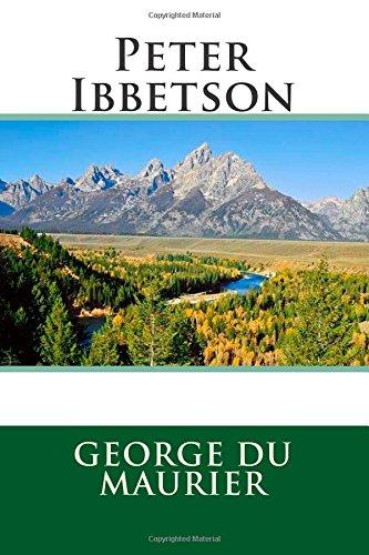 9781507578827: Peter Ibbetson