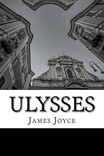9781507581094: Ulysses