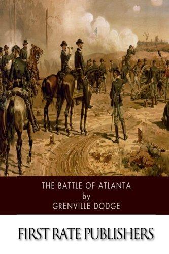 9781507585269: The Battle of Atlanta