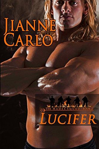 Lucifer (The Hades Squad Book 2) (Volume 2): Carlo, Jianne