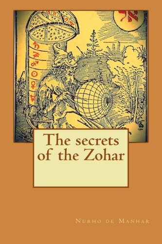 9781507594100: The secrets of the Zohar