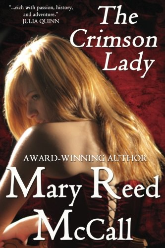 9781507602171: The Crimson Lady