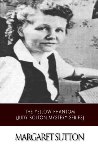 9781507602652: The Yellow Phantom