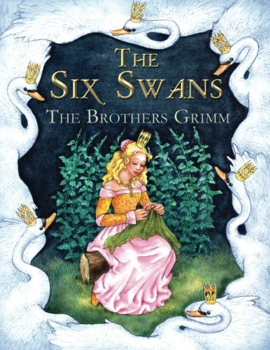 9781507607442: The Six Swans