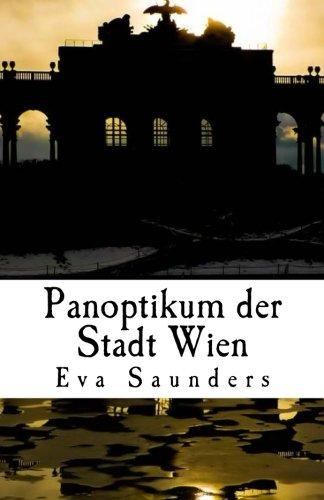 9781507610459: Panoptikum der Stadt Wien