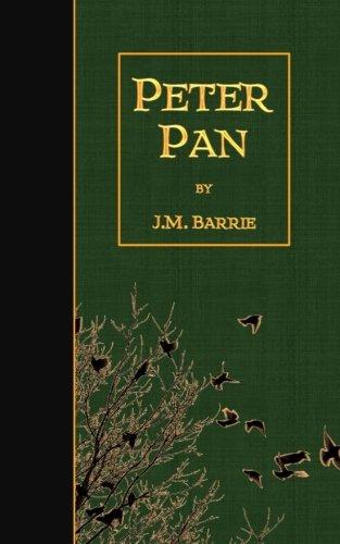 9781507610879: Peter Pan