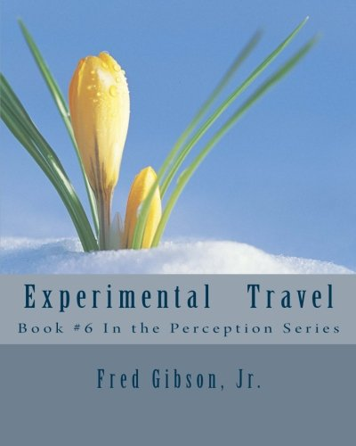 9781507613955: Experimental Travel (Perception Series) (Volume 6)