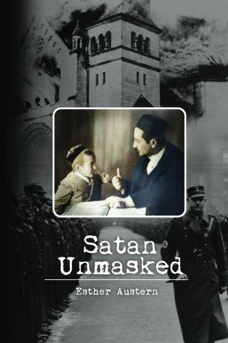 9781507620601: Satan Unmasked: True to Color