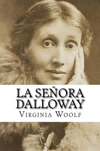 9781507621233: La Senora Dalloway (Spanish Edition)
