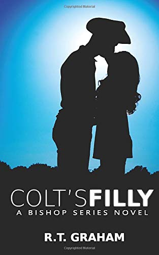 Colt's Filly (Bishop) (Volume 2)