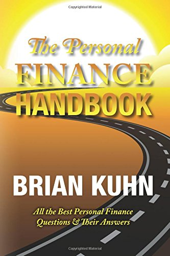 9781507624678: The Personal Finance Handbook: All the Best Personal Finance Questions & Their Answers
