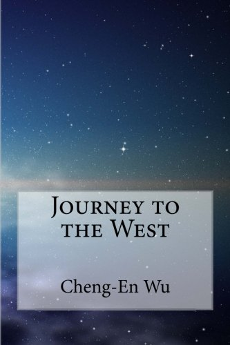 Journey to the West (Volume 1): Wu, Cheng-En