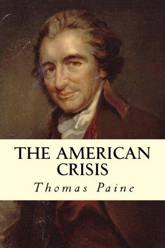 9781507628034: The American Crisis