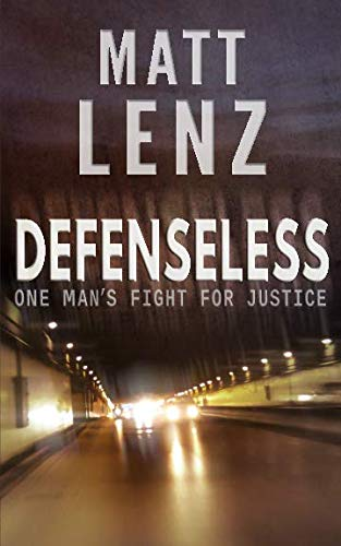 9781507633274: Defenseless: A gripping crime thriller