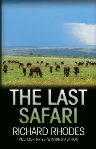 9781507636008: The Last Safari