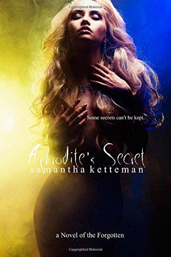 9781507637333: Aphrodite's Secret
