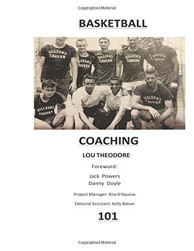 9781507639993: Basketball Coaching 101