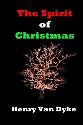 9781507642498: The Spirit of Christmas