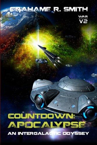 9781507646144: Countdown: Apocalypse (Worlds At Risk Sci Fi Series) (Volume 2)