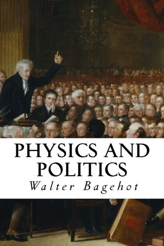 9781507648742: Physics and Politics