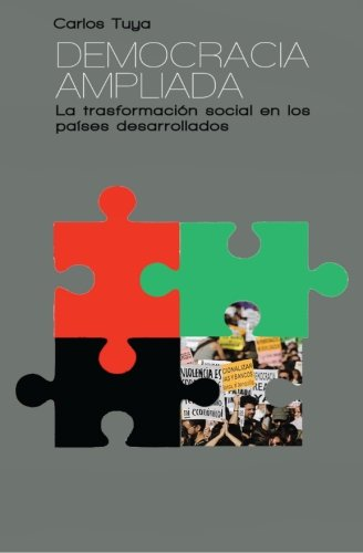 9781507649664: Democracia Ampliada (Spanish Edition)