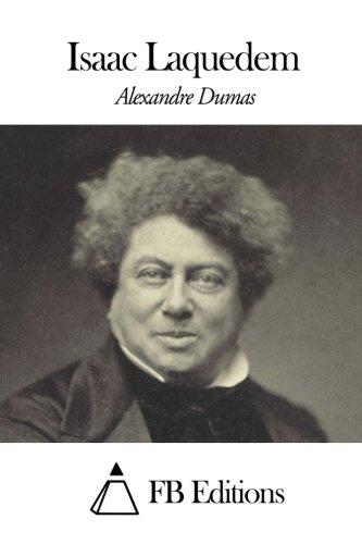 Isaac Laquedem: Dumas Alexandre