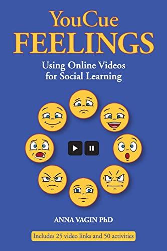 9781507654941: YouCue Feelings: Using Online Videos for Social Learning