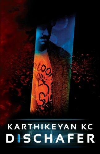 Dischafer: Lost and Found: Karthikeyan KC