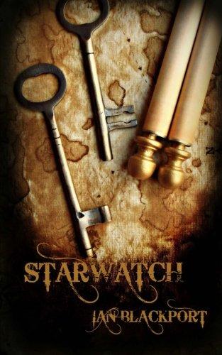 Starwatch: Blackport, Ian