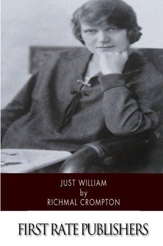 9781507662496: Just William