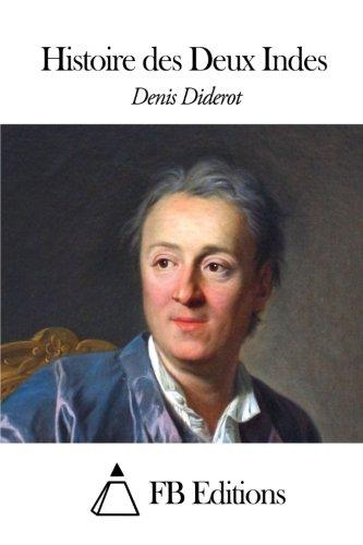 9781507662557: Histoire des Deux Indes (French Edition)