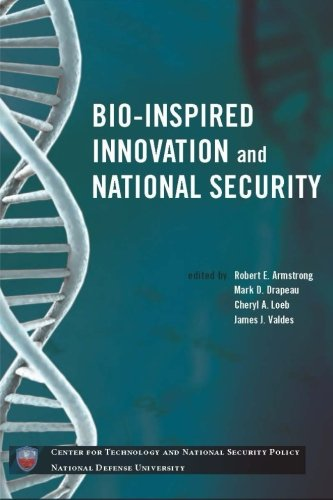 9781507666906: Bio-inspired Innovation and National Security