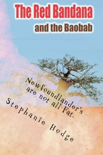9781507669631: THE RED BANDANA AND THE BAOBAB