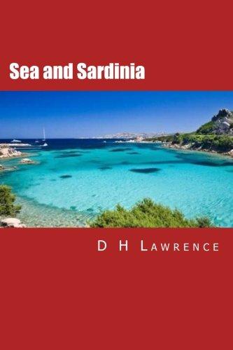 9781507669853: Sea and Sardinia